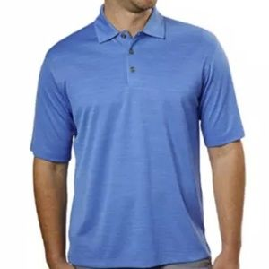 KIRKLAND SIGNATURE MEN'S PERFORMANCE POLO SHIRT